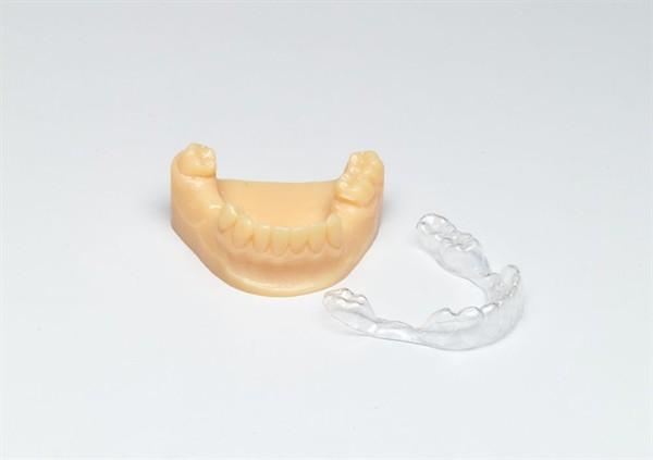 prototipo dental