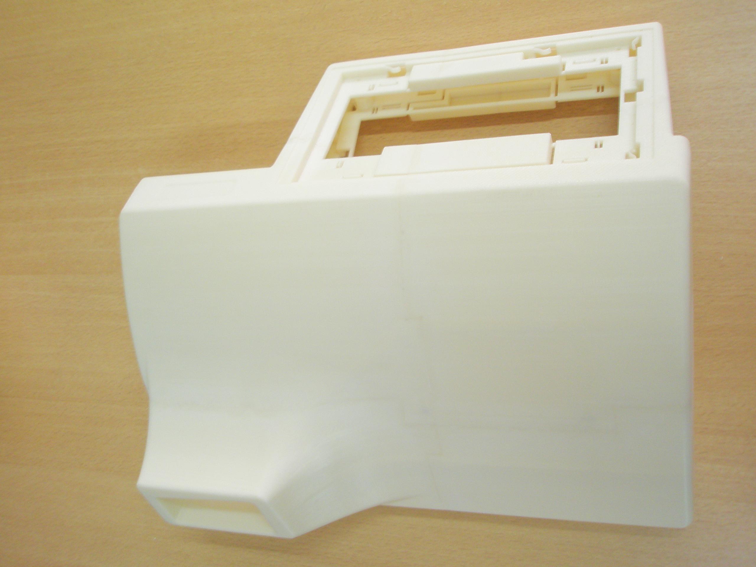 Prototipos funcionales