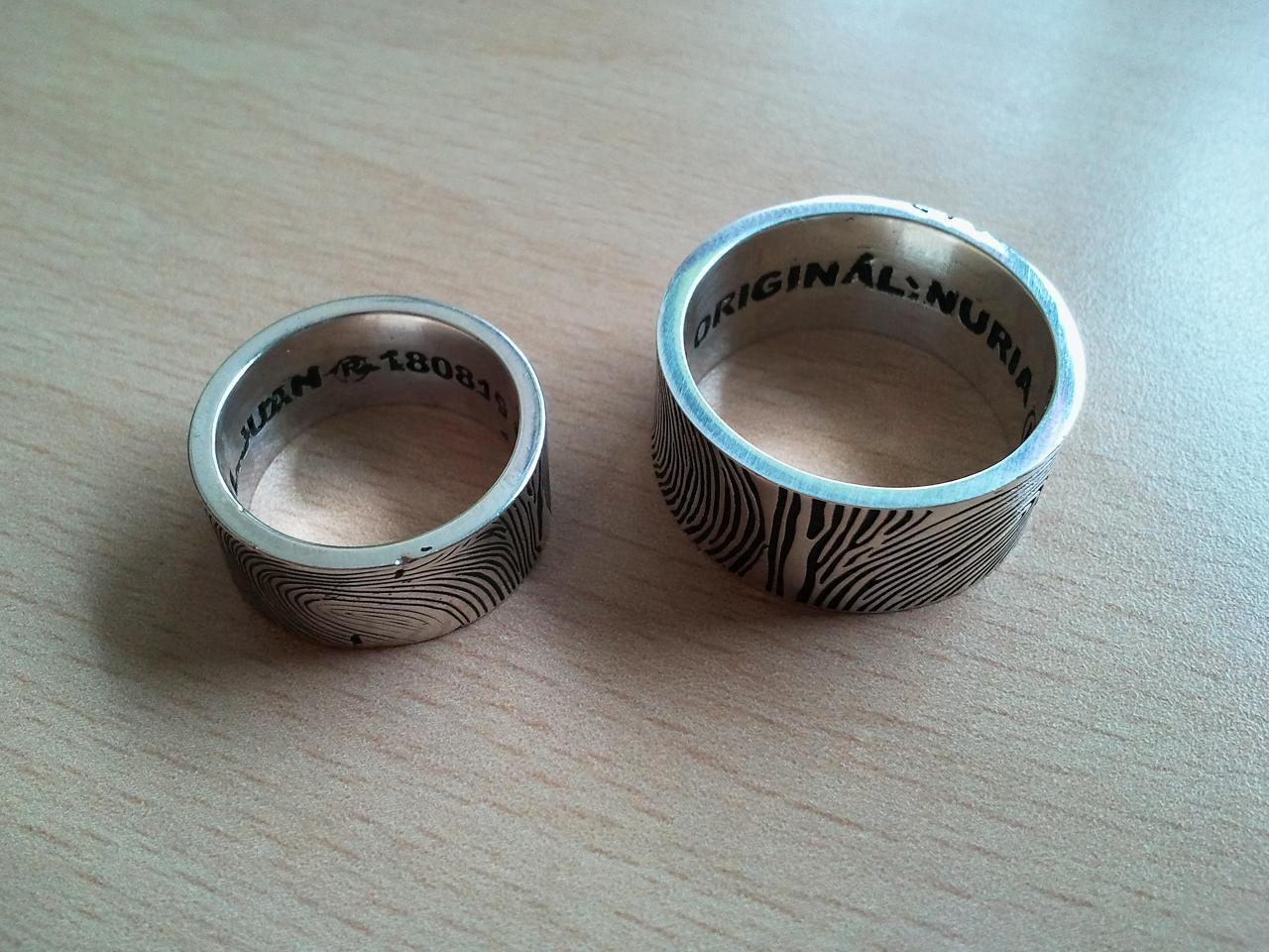 prototipos en plata