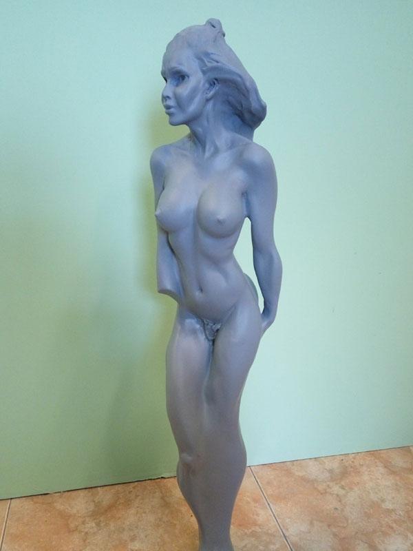 Escultura SLA