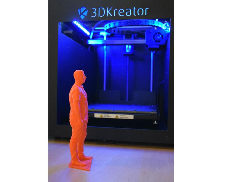 Kreator 3D