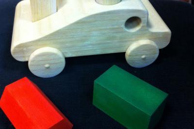 prototipos sector juguete